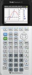 calculatrice TI-83 Premium CE Texas Instruments