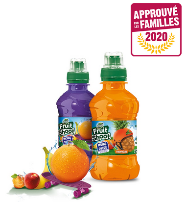 Fruit Shoot APLF 2020