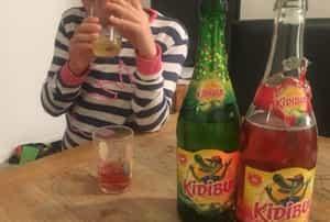 avis enfant kidibul boisson APLF