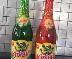 boisson kidibul test approuvé par les familles