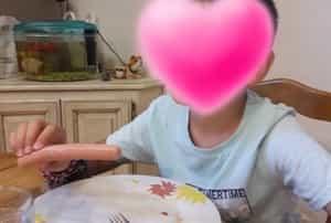 enfant test Mes Knacks Approuvé par les famille