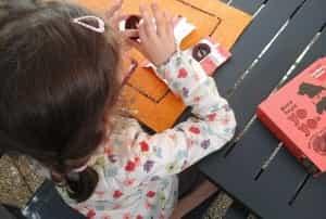 enfant test yoyos approuvé par les familles