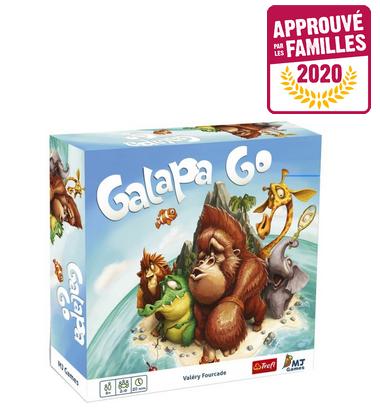 Galapa Go de MJ Games APLF 2020