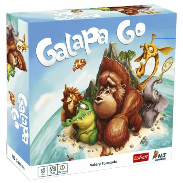Galapa Go de MJ Games