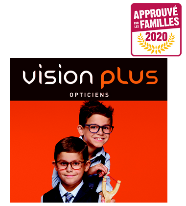 Les Opticiens Vision Plus APLF 2020