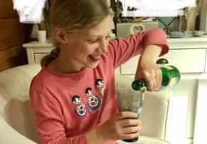 test boisson kidibul aplf