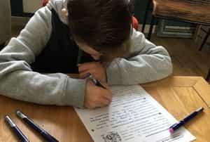 test Frixion stylo Pilot enfant Approuvé par les familles