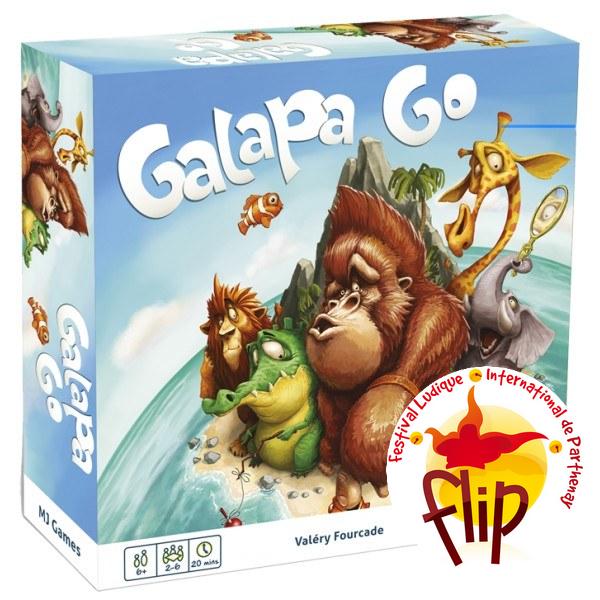Galapa Go FLIP