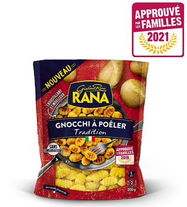 Gnocchi à Poêler Giovanni Rana APLF 2021